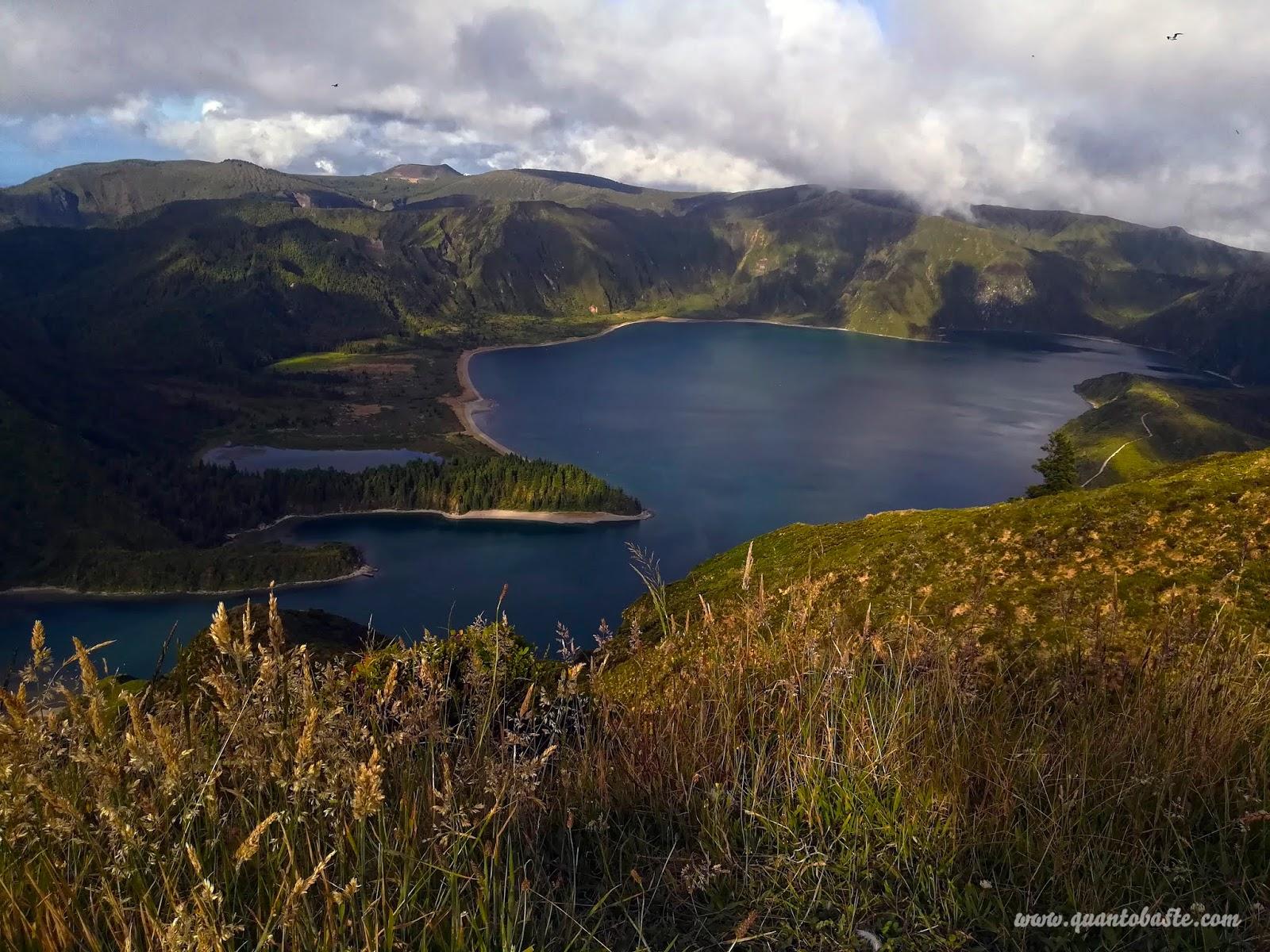 Lagoa do Fogo - Ribeira Grande- São Miguel - Açores