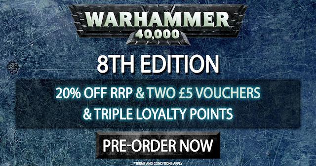 Cheap Games Workshop Warhammer 40K Dark Imperium GW Boxed Set