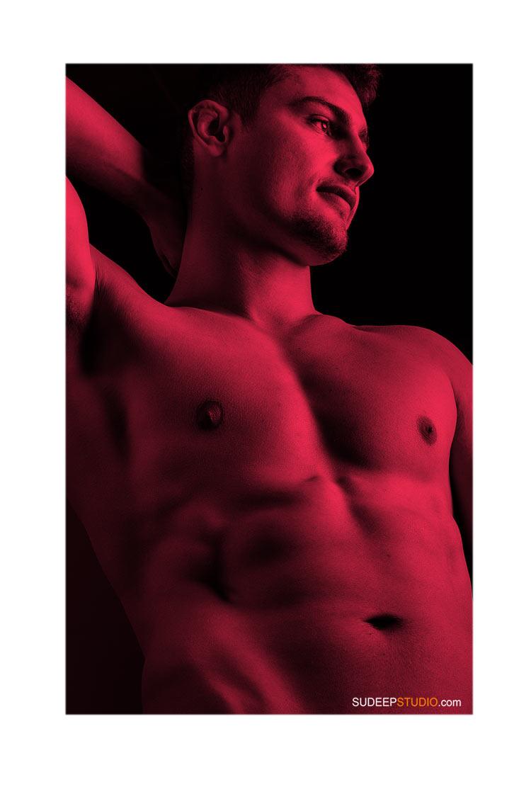 Male Model Fashion Fitness Portfolio Photography by SudeepStudio.com Ann Arbor Professional Model Photographer