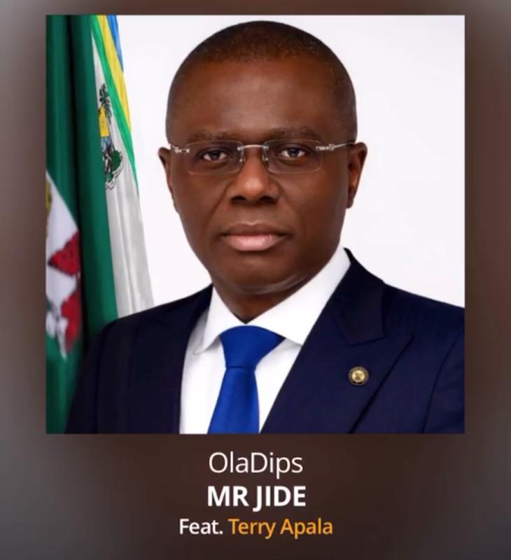 "Oladips – ""Mr Jide"" ft. Terry Apala #Arewapublisize"