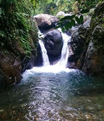 Lokasi Curug Love Sentul Bogor Jawa Barat