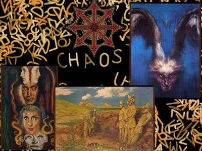магия хаоса
