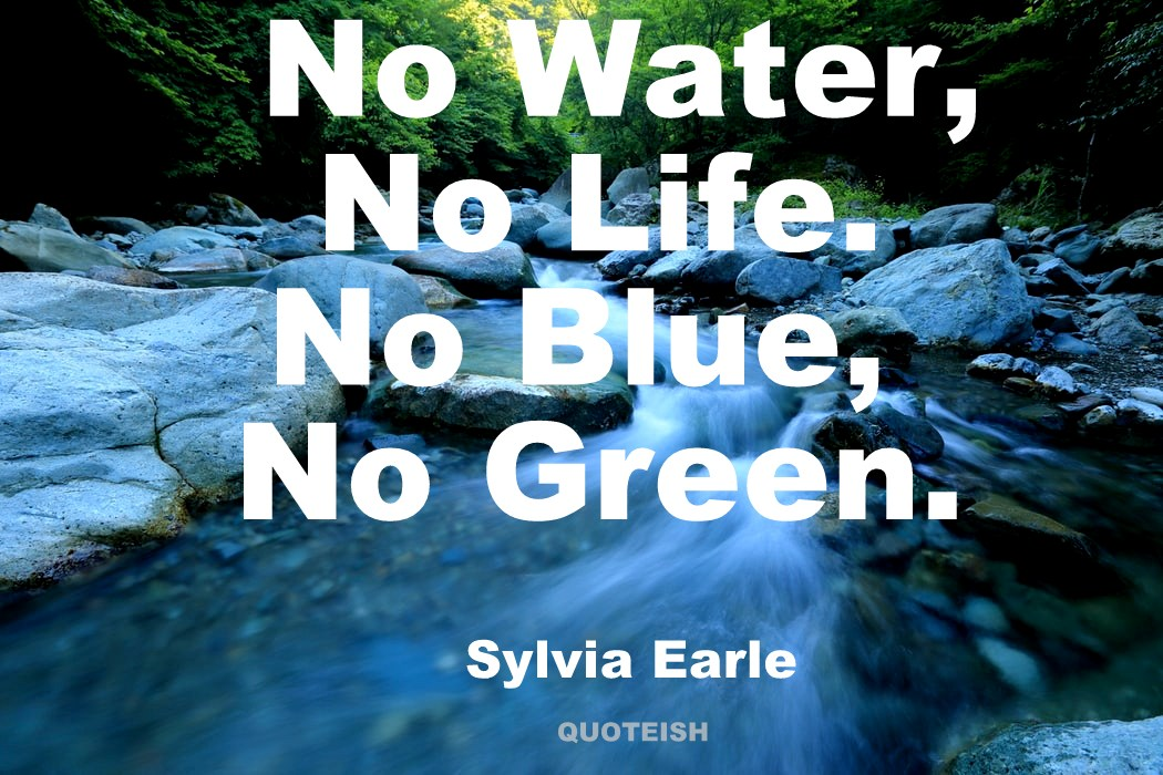 magical water quotes quoteish