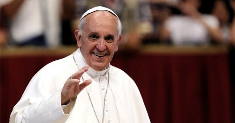 Berapa Gaji Bulanan Paus Fransiskus? Jawabannya Akan Mengejutkan Anda!
