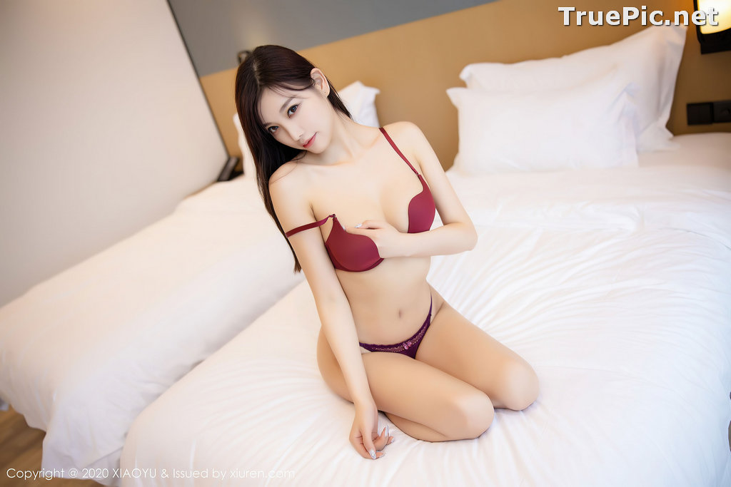 Image XiaoYu Vol.414 - Chinese Model - Yang Chen Chen (杨晨晨sugar) - Sexy Fitness Girl - TruePic.net - Picture-55