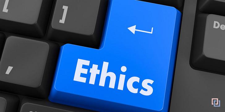 標準或傳統的科技倫理強調在科學技術與人文社會之間劃下一條不可逾越的紅線
