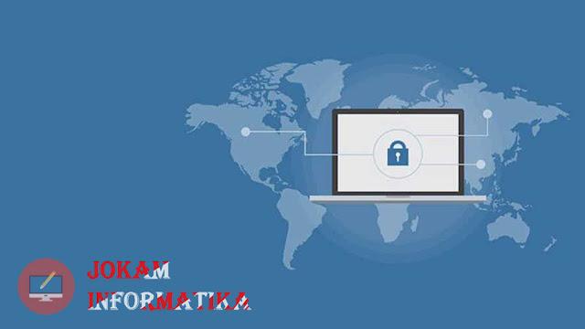 Inilah 5 Manfaat Jika Pengguna Menggunakan VPN Saat Internetan - JOKAM INFORMATIKA