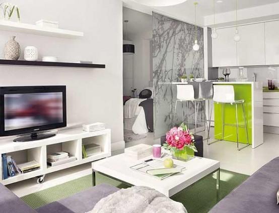 Interior Designs Homes Decoración De Departamentos Y