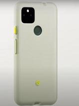 Pixel 5a 5G Rear