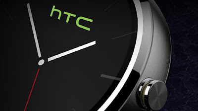 HTC smartwatch surfaced with 360x360 display (rumors)