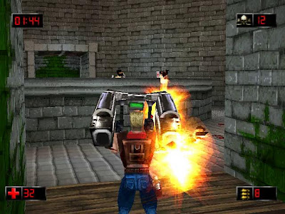 Duke Nukem: Time To Kill PC