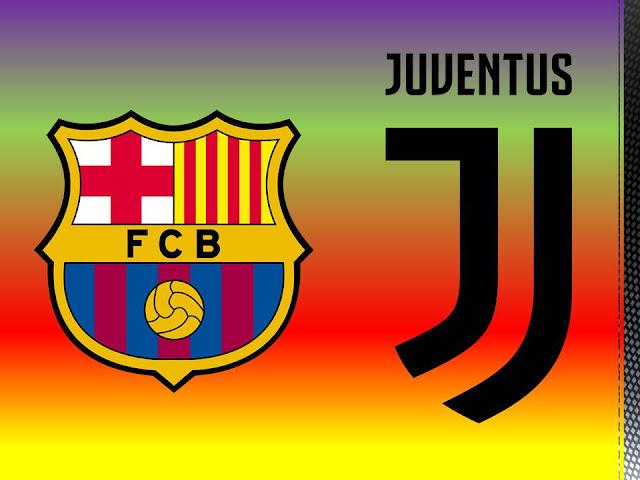 Link Streaming Super Big Macth Barcelona Vs Juventus Senin, 9 Agustus 2021, 02.30 WIB, Head to Head, Line Up