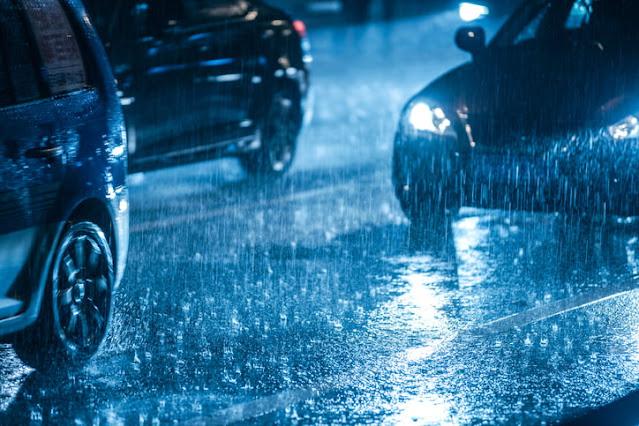 نصائح مهمة لراكبي السيارات للحفاظ على السيارة في فصل الشتاء
