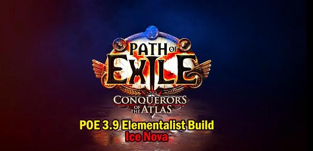 Poe Character Slots