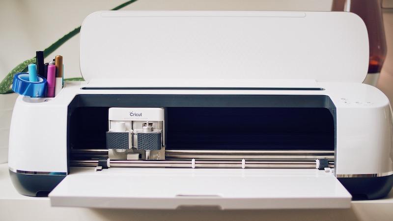 CRICUT MAKER | ICH STELLE MEIN T-SHIRT DESIGN NUN SELBST HER | DIY GADGET | TEIL 2