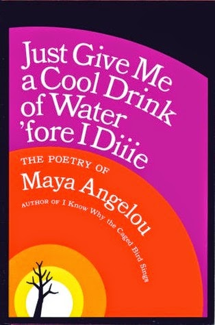 Poetry Just Give Me a Cool Drink of Water 'Fore I Diiie cover