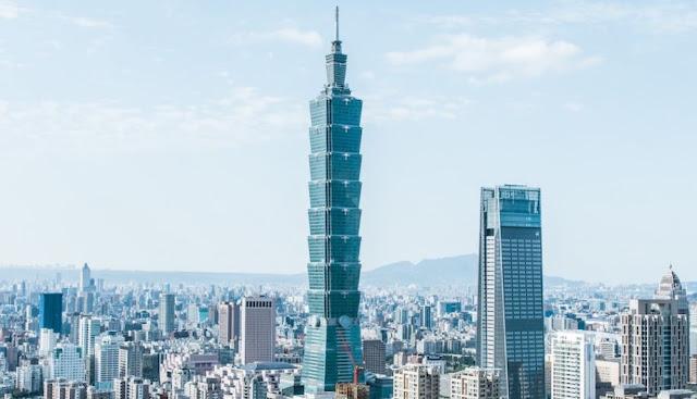 taiwan new major business hub taiwanese tech startups