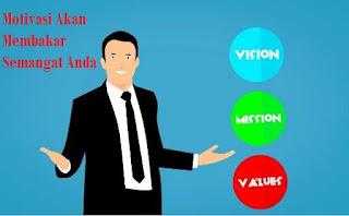 Disiplin vs Motivasi, Manakah Yang Lebih Penting ?