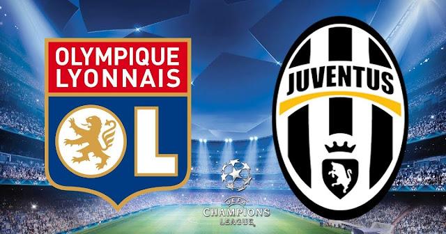 موعد مباراة ليون ويوفنتوس بث مباشر بتاريخ 26-02-2020 دوري أبطال أوروبا