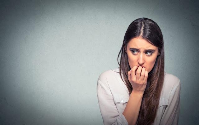 Como reducir la ansiedad de forma simple