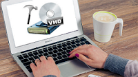 recover data vhd