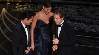 """""""O Filho de Saul"""" ganha Oscar de melhor filme estrangeiro"""