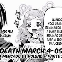 Web Novel Online / Death March 4-05