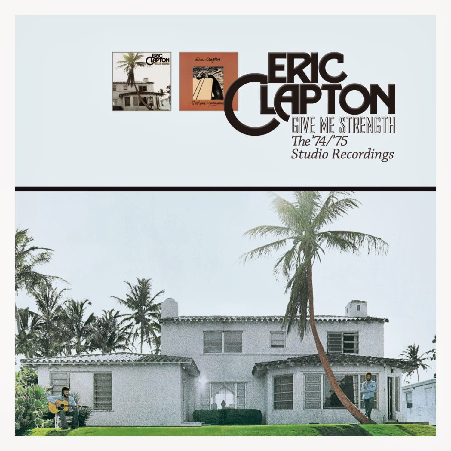 eric clapton give me strength box set review