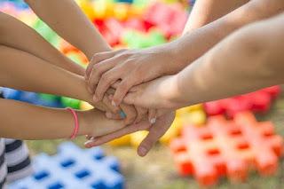 membangun kerjasama menuju sukses