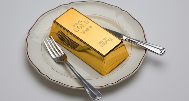 Gold Investment Products
