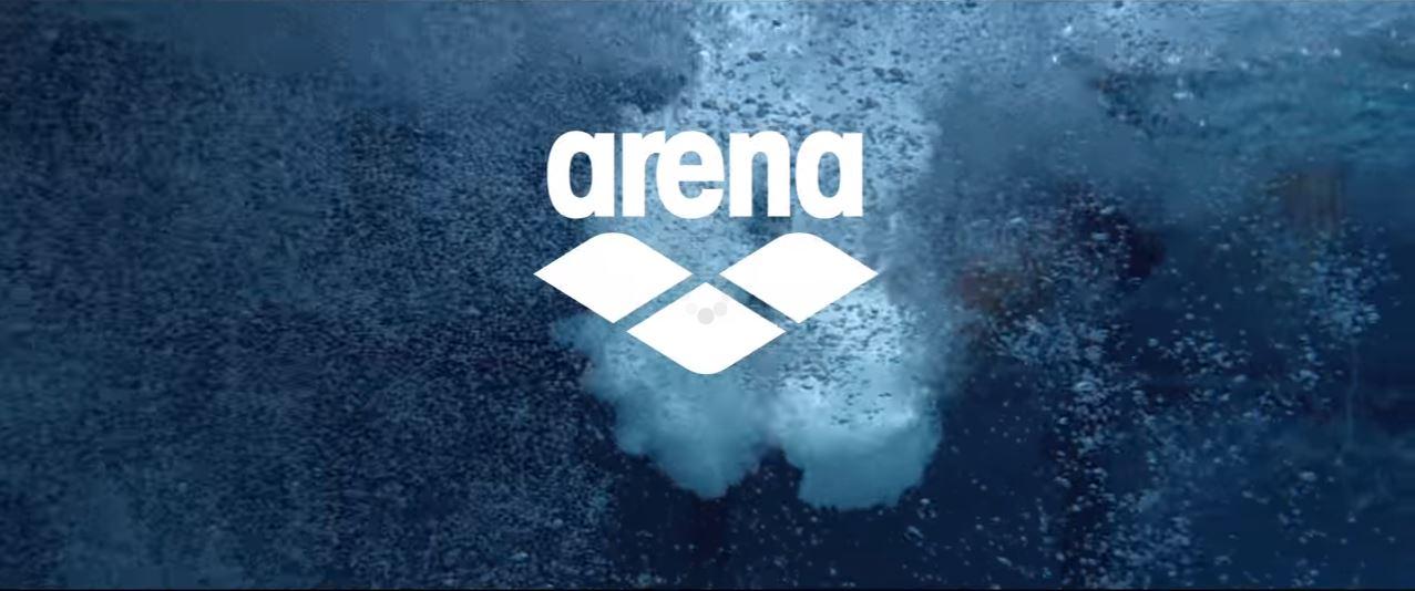Canzone Pubblicità Arena (costumi - Olimpiadi Rio 2016)