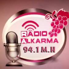 راديو الكرمة اف ام مباشر