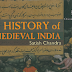 History of Medieval India by Satish Chandra pdf Book Download in English