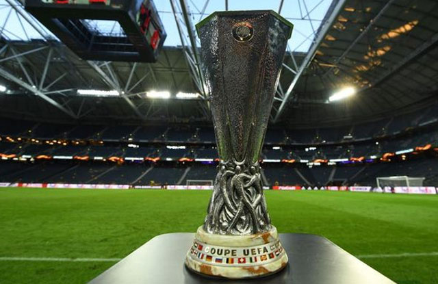 Hasil Lengkap Drawing 32 Besar Liga Europa