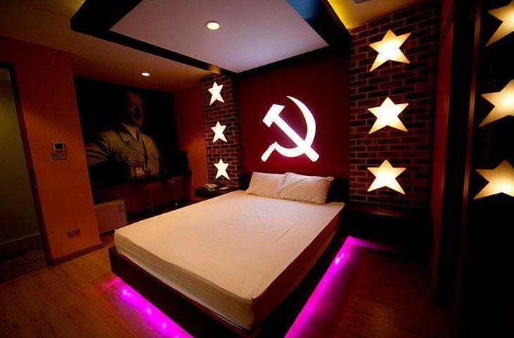 Sexhotell