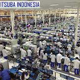 Lowongan Kerja Terbaru PT. Mitsuba Indonesia ( Plant Tangerang )