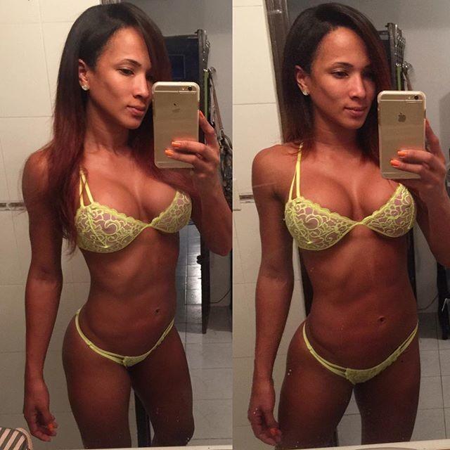 Fitness Melissa Piedrahita