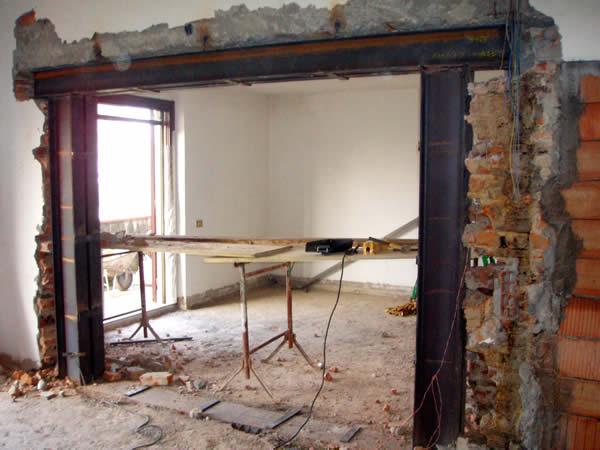 Cerchiatura porte e finestre quando serve e quanto costa edilizia in un click - Costo di una porta finestra ...