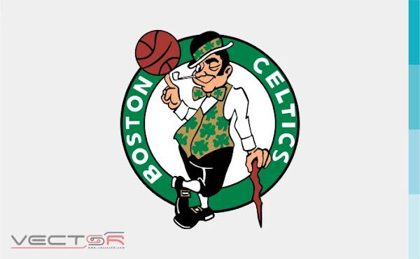 Boston Celtics Logo - Download Vector File SVG (Scalable Vector Graphics)