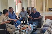 Kepala BPKS Ir. Iskandar Zulkarnain Komit Bangun Pulo Aceh