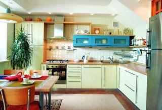 Gambar Desain Interior Rumah Modern 5