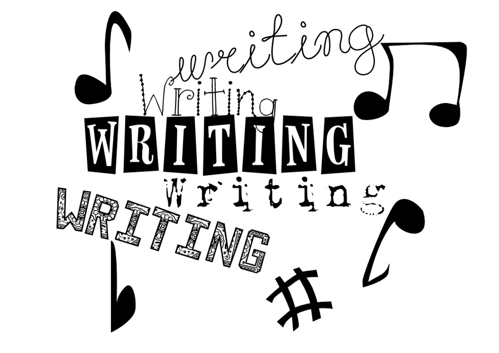 Between My Lines: On writing: Follow the urge