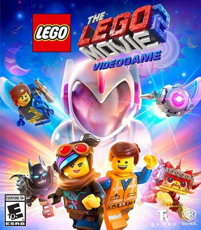 โหลดเกมส์ The LEGO Movie 2 Videogame