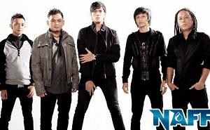 Download kumpulan lagu Naff full album Naff