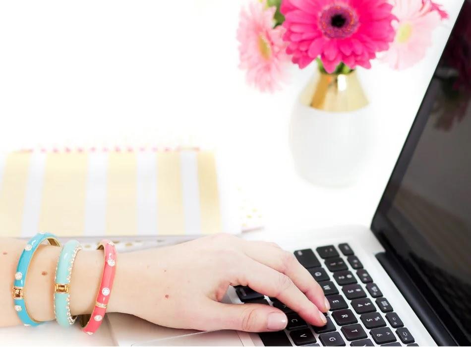 Assinatura automática em blogs com mais de um autor