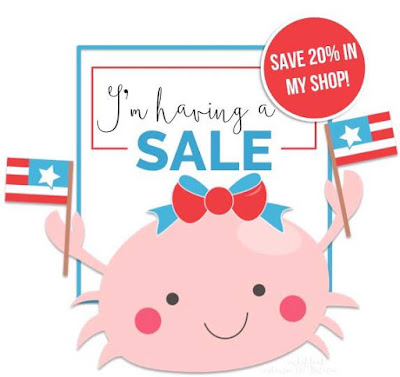 Fern Smith's Classroom Ideas Fourth of July TeachersPayTeachers Sale!