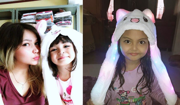 Harga Topi Animals Hat LED dan Bergerak - SHOPEE