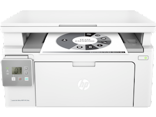 Download HP LaserJet Ultra MFP M134a drivers