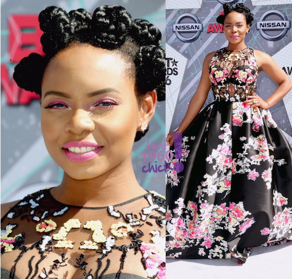 yemi alade N2.5million dress bet awards