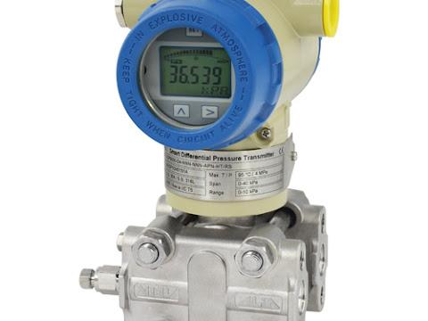 Alia Pressure Transmitter